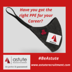 Have you got the right PPE for your career?