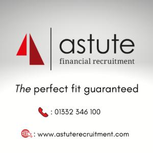 Astute Financial Recruitment the perfect fit guaranteed